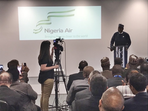 Image result for Sirika: Take-off date of Nigeria Air to be announced soon