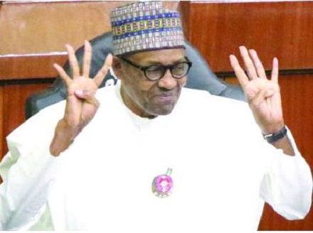 Which Way, Nigeria? 4+4 Or 4-4?