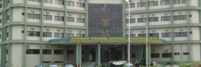 Nigeria Prisons, Fire Service To Employ 9,675 Candidates 2