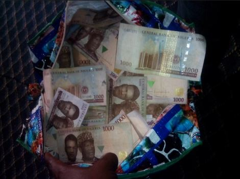 How A Traditionalist 'Disappeared' With Client's N650,000 While Making Special Prayers On It 2