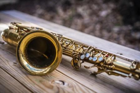 サックス教室とレッスン 高島市音楽教室トリイミュージック