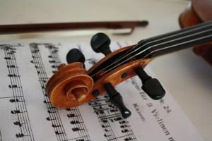 子供向けバイオリン教室 好みのレベルと選曲 大津市高島市バイオリン教室とレッスントリイミュージック