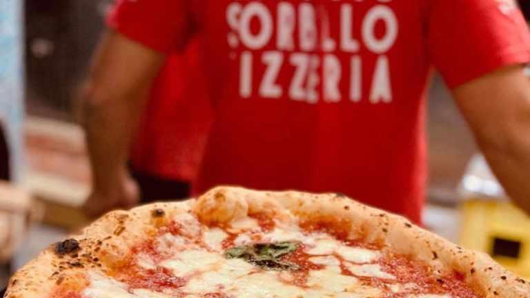 Pizzerie Sorbillo