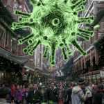 Coronavirus Covid-19 Torino