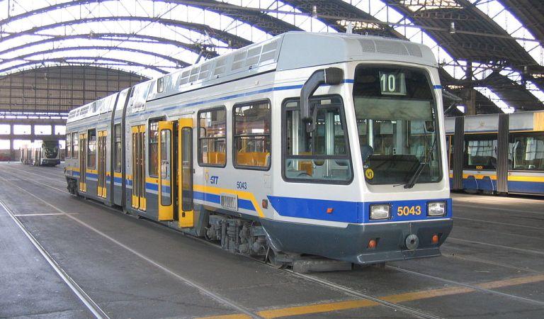 Rivoluzione alla rete GTT: 9 linee nuove in arrivo