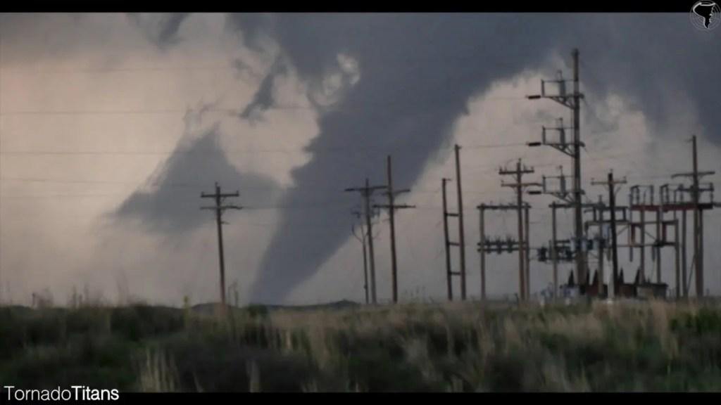 A Primer on Tornado Formation