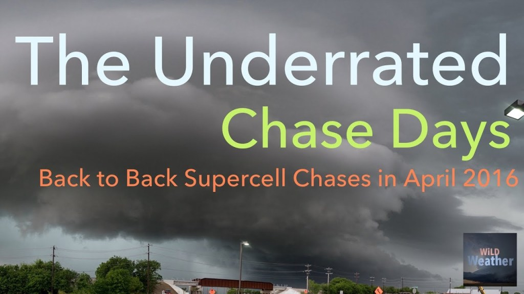 Wild Weather: Chasing the days that are underrated and forgotten
