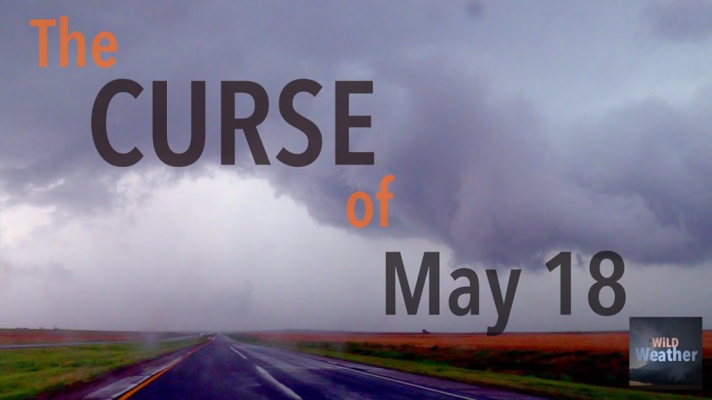 WiLD Weather: The No Good, Very Bad, Ugly Chase Day of May 18th