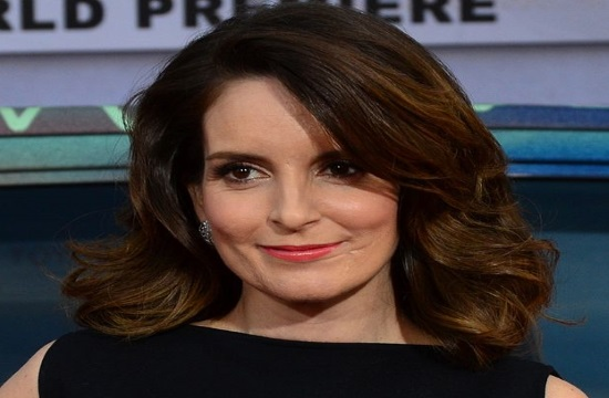 Tornos News   Hollywood Reporter to honor Tina Fey with ...