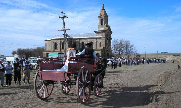 Este domingo llega la 10º Cabalgata a López Lecube