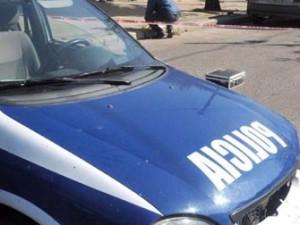 Saldungaray – Parte de Prensa Policial
