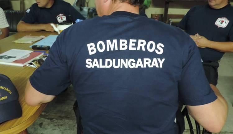 Saldungaray – Convocatoria a Asamblea General Ordinaria de Bomberos Voluntarios