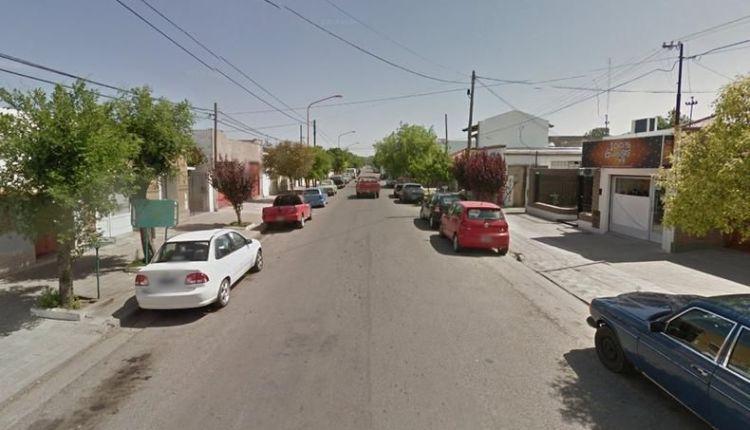 Bahía Blanca – Tenía la ventana abierta por el calor y un hombre aprovechó para abusar de una mujer