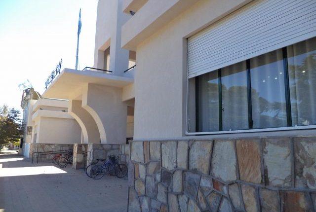 Tornquist – Se abre la inscripción para Residencias Estudiantiles