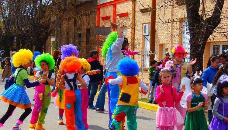 Saldungaray – Llega el 11º Festival del «Día del Niño» !