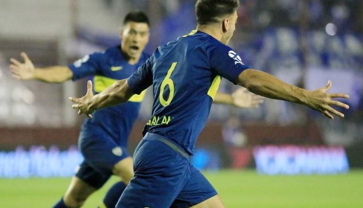 Copa Argentina – Boca hizo pesar su jerarquía y goleó a Alvarado 6 a 0