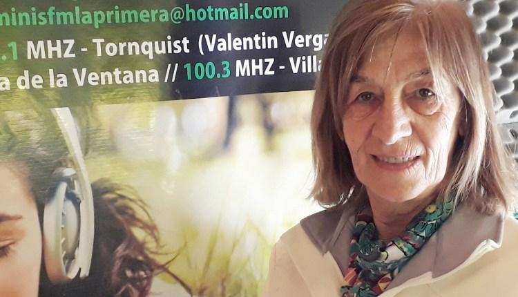 Tornquist – Hoy llega la 19º Tallarinada Familiar de «Amor por la Vida»