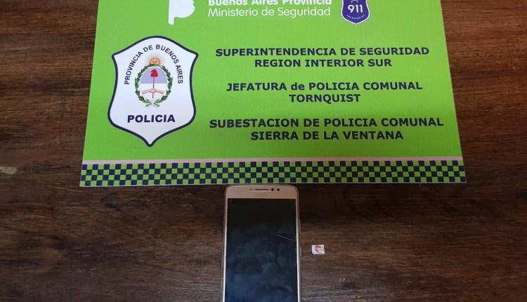 Sierra de la Ventana – Una menor de edad, realizó la llamada de amenaza de bomba en la Escuela Nº 2