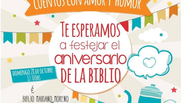 Sierra de la Ventana – La Biblioteca Popular, festeja un nuevo Aniversario