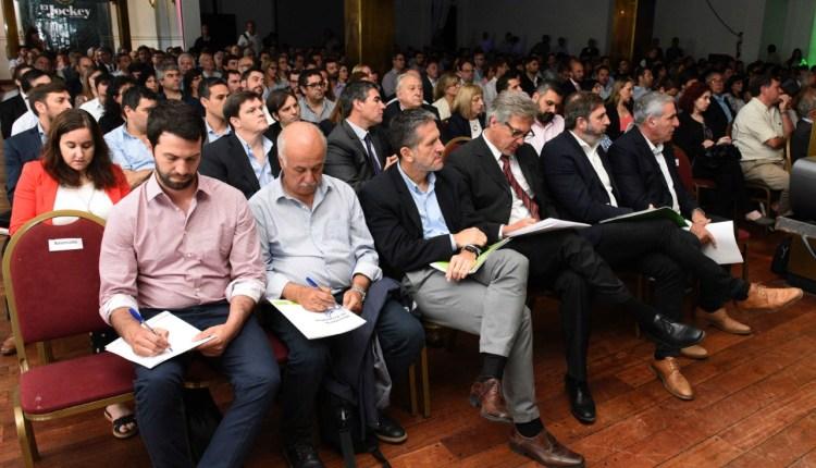 Encuentro anual de Coordinación Presupuestaria y Fiscal