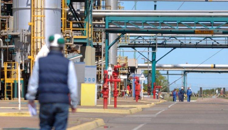 En Septiembre la industria cayó 11,5 % y registró el peor resultado en 16 años