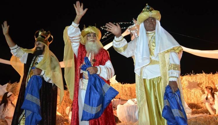 Sierra de la Ventana – Hoy continúan los festejos de Reyes Magos