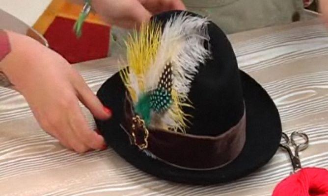 Sierra de la Ventana – Se va a dar un taller para fabricar sombreros
