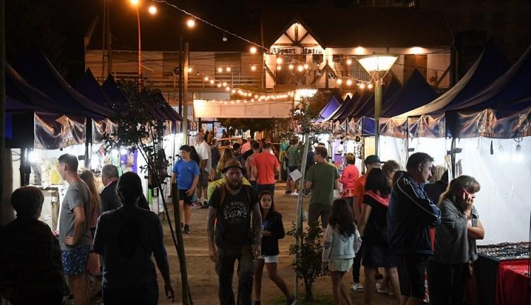 """Inauguración oficial de la Feria """"Manos Montehermoseñas"""""""