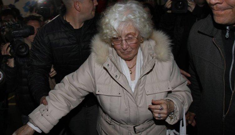Falleció Ofelia Wilhelm, la madre de Cristina Fernández de Kicrhner