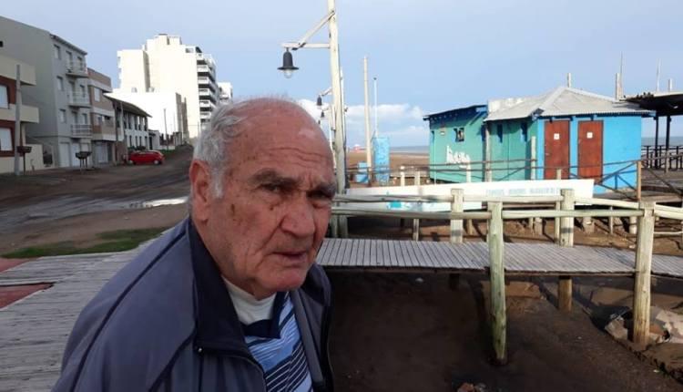 Monte Hermoso –  La Policía Comunal intenta dar con el paradero de un anciano extraviado
