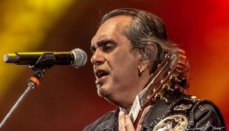 Mario Teruel anunció su retiro de «Los Nocheros» tras las denuncias de abuso contra su hijo
