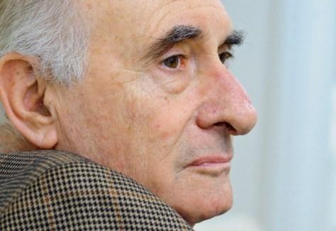 La U.C.R. Tornquist despide al ex presidente De la Rùa