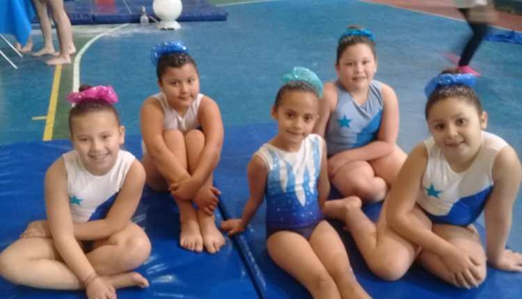 Tandil – Torneo Amistoso con chicas de Saldungaray, Villa y Sierra de la Ventana
