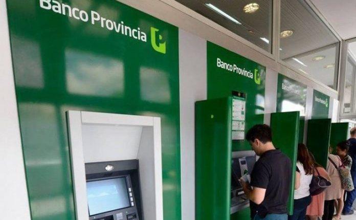 """""""Vidal usa al Banco Provincia para hacer campaña electoral"""""""