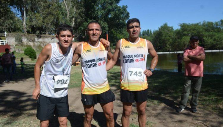 Tornquist – Más de 150 atletas participaron del «TQT Corre»