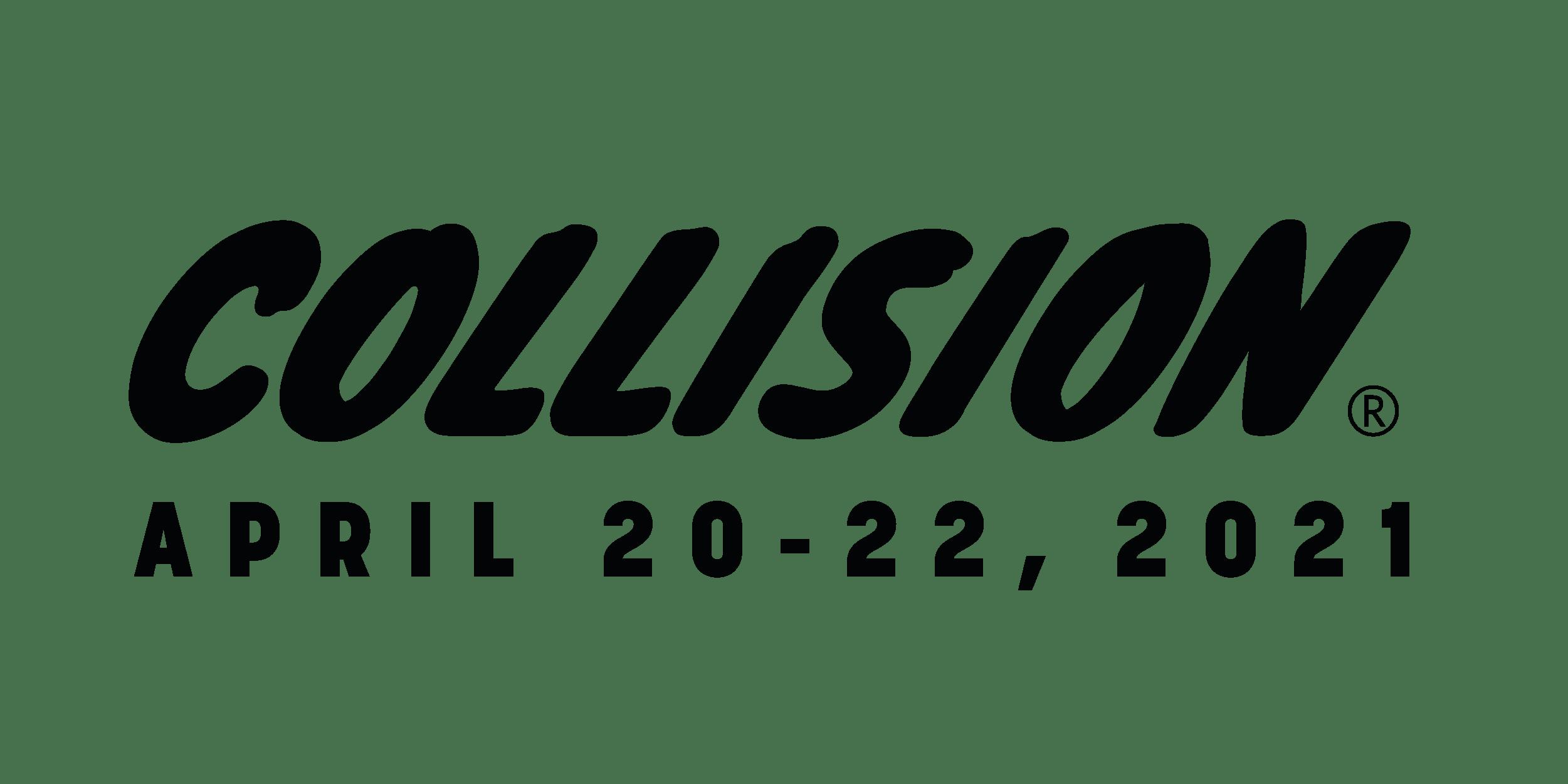 Collision Logo 2021