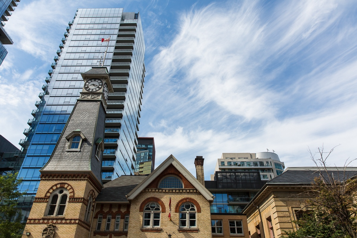 Bloor-Yorkville - Toronto City Guide
