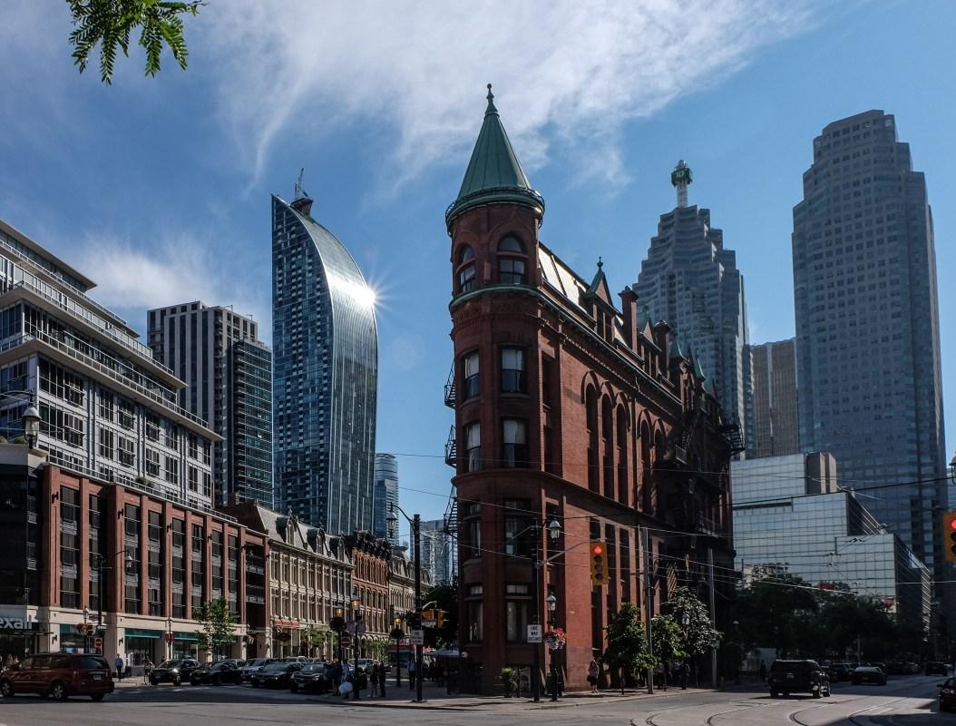 St. Lawrence Market Neighbourhood BIA - Toronto City Guide