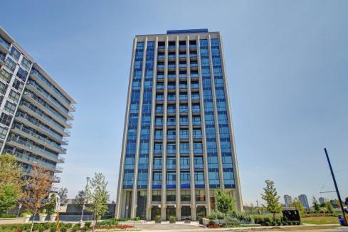 75 The Don Way Building