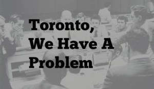 Toronto Real Estate Problem