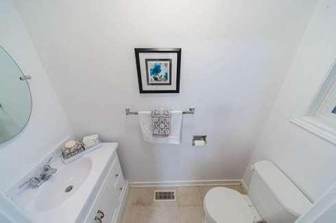 14 Gatehead Rd. Master Bath