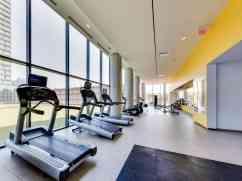 105 The Queensway Gym
