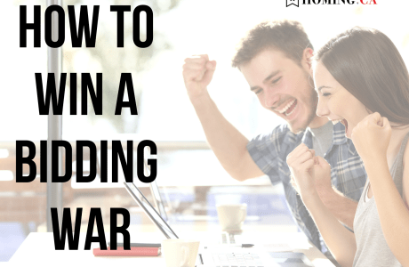 How To Win A Bidding War