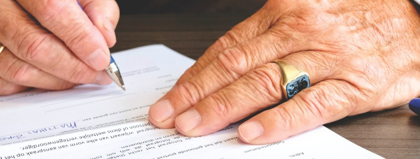 Employment Contracts and how to Change them according to Toronto Employment Lawyer, Justin W. Anisman