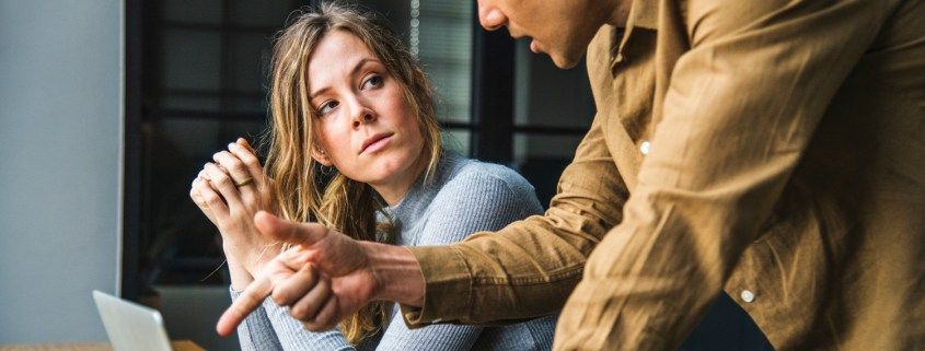 Workplace Harassment, Health and Safety