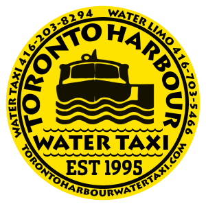 Toronto's Longest Running Water Taxi Service