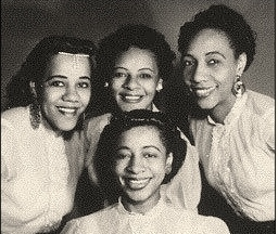 Hampton-Sisters