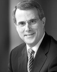 Derek Lee, MP for Scarborough-Rouge River