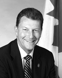 Scarborough-Guildwood MP-John McKay
