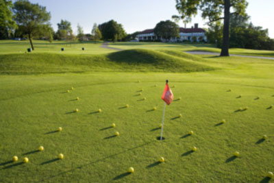 Scarboro Golf and Country Club offers incentives such as annual trial memberships and discounts.
